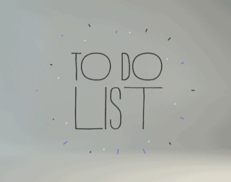 ToDoList