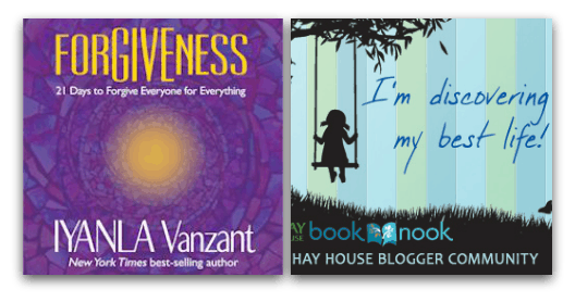 book nook forgiveness