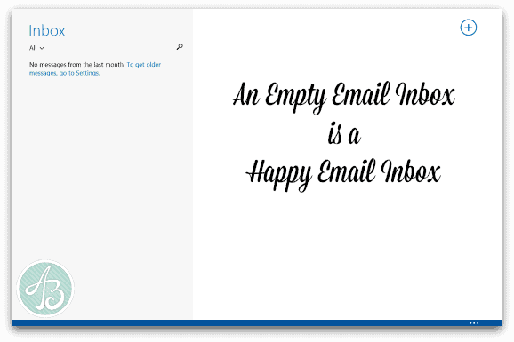 empty-email-inbox